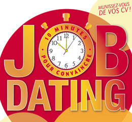 Job-dating Octobre 2015