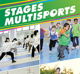 stages multisports printemps 2015