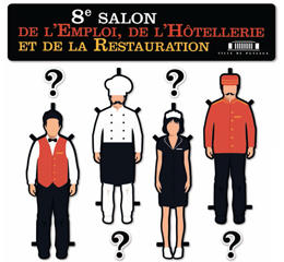 8e édition du forum Hôtellerie-restauration