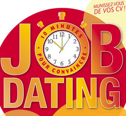 Job-dating 6 octobre 2016