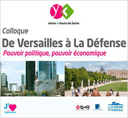 Colloque Versailles-La Defense
