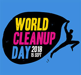 world-cleanup-day-2018