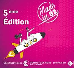 5e édition du concours «Made in 92»