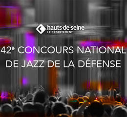 Concours Jazz Défense