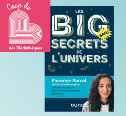 les big secrets de l'univers