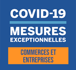 mesures covid commerce