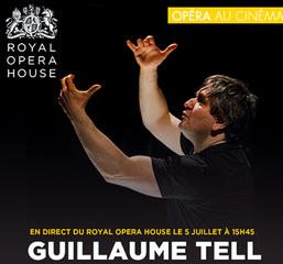 Opéra Guillaume Tell