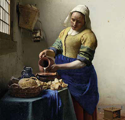 Conference Vermeer