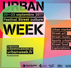 Urban Week Paris