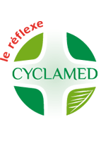 Logo Cyclamed