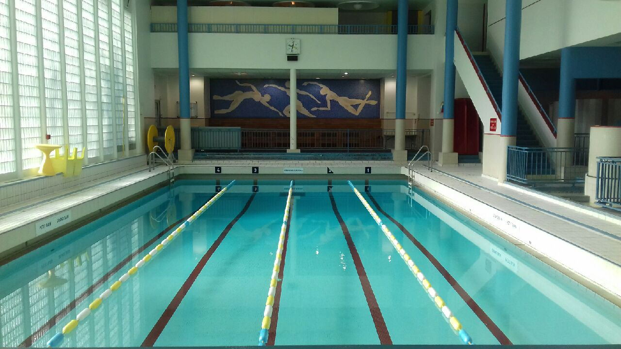 Piscine Jacotot