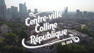 Quartiers Centre-Ville Colline Republique